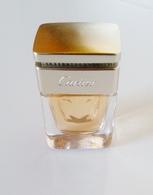 Miniature Eau De Parfum CARTIER La Panthère - Modern Miniatures (from 1961)