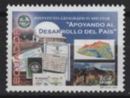 Ecuador (2004) Yv. 1787  /  Geography - Aardrijkskunde