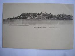 TURQUIE - CPA - METELIN - Ancienne Forteresse - Belle Carte Précurseur Peu Commune En Très Bon état - A VOIR - Türkei