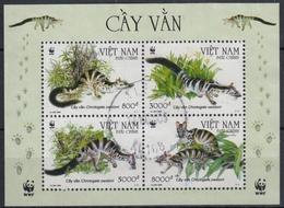 VIET-NAM 2005 HB-124 USADO - Vietnam