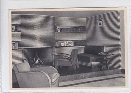 DGT ALBERGUES DE CARRETERA. ESPAÑA. HR. CIRCA 1930's-TBE- BLEUP - Hotel's & Restaurants