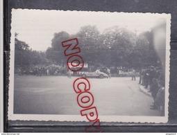 Au Plus Rapide 1946 Paris Bois De Boulogne Course Automobile - Automobiles