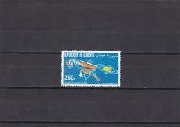 Djibouti Nº A146 - Yibuti (1977-...)
