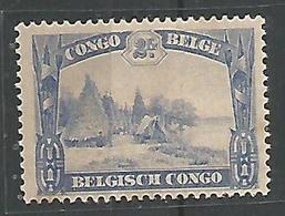 Village De Mondimbi 2f Outramer - Belgian Congo