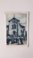 SAINT COLOMBAN DES VILLARDS  (73)   La Sortie De La Messe - France