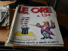 Porno Le Ore Della Settimana 1978 - Livres, BD, Revues