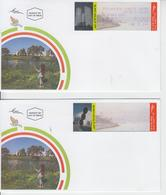 ISRAEL 2013 TEL AVIV STAMP EXHIBITION USA DAY ATM 5 FDC - FDC