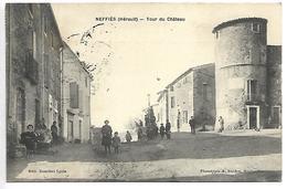 NEFFIES - Tour Du Château - Sin Clasificación