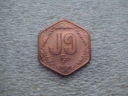 Myanmar  25 Pyas   1986 - Myanmar