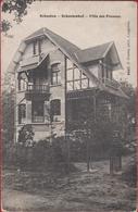 Schoten Schooten Villa Des Pinsons Schootenhof Schotenhof Hoelen Cappellen 3437 ZELDZAAM RARE - Schoten