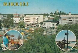 MIKKELI/FINLANDE MULTIVUES (dil380) - Finland