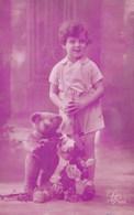 L'ENFANT ET L'OURS LEO81233 (dil380) - Verzamelingen & Reeksen