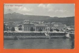 Olten - Konzertsaal 1910  (Soleure - Solothurn) - SO Soleure