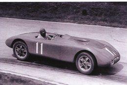 Grand Prix De Paris 1948 (Montlhéry)  -  DB-Citroen  -  Pilote: Pas Connu   -  15x10 PHOTO - Grand Prix / F1