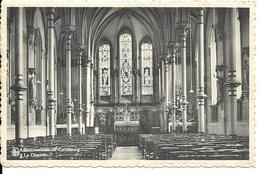 Carlsbourg Etablissement  La Chapelle Nels - Paliseul