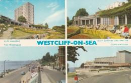 WESTCLIFF ON SEA MULTI VIEW - Southend, Westcliff & Leigh