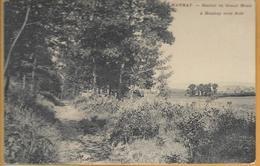 Op-643: MANHAY  Sueutier De Grand Menlii à Manhay Sous Bois -  N°108-tab: MANHAY > Anvers 1913 - Manhay