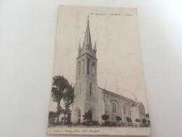 AY -2500 - LALINDE - L'Eglise - France