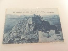 AY -2500 - ARMENIE MINEURE -Ruines Du Chateau De SIS - Ancienne Capitale Des Rois De La Petite Arménie - Arménie