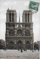 PARIS-Notre Dame-MO - Notre Dame De Paris