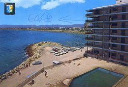 Salou - Tarragona -Costa Dorada - Playa - Tarragona