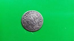 BAYERN 2 Kreuzer O.J. Maximilian I (1623-1651) - [ 1] …-1871: Altdeutschland