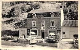 Vallée Du Hoyoux à Modave - Le Café Du Pont De Vyle (animée) - Modave