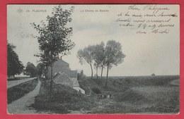 Fleurus - Le Champ De Bataille - S.B.P.  -1907 ( Voir Verso ) - Fleurus