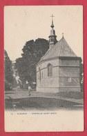 Fleurus - Chapelle Saint-Roch ( Voir Verso ) - Fleurus