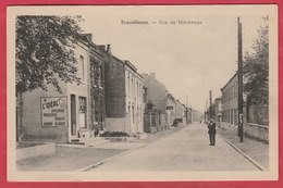 Erquelinnes - Rue De Maubeuge ( Voir Verso ) - Erquelinnes