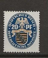 Sachsen. - Allemagne