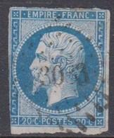 PC   3033   SAINT  COSME    (  71  - SARTHE  ) - 1849-1876: Période Classique