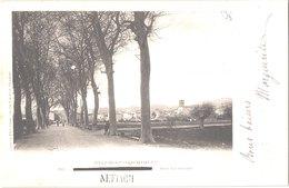 FR66 NEFIACH - Brun 20 - Vue Générale - Belle - Altri Comuni