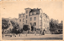 ¤¤   -   LUXEMBOURG   -  MONDORF-les-BAINS  -  Hôtel Welcome    -  ¤¤ - Mondorf-les-Bains