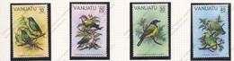 Vanuatu, Yvert 620/623, Scott 300/303, MNH - Vanuatu (1980-...)