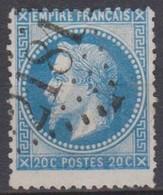 GC   2181  MALICORNE   (71  -  SARTHE) - Marcophilie (Timbres Détachés)