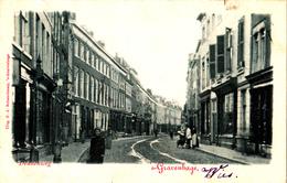 's Gravenhage - Dennenweg - Den Haag ('s-Gravenhage)