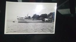 """Photo De Bateau -  """" CANOPUS """" - Schiffe"""