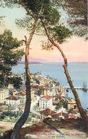 Monaco - CPA - Monte-carlo - Vue Sur La Rampe Et Les Hôtels - Multi-vues, Vues Panoramiques