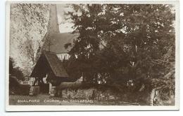 Shalford Church, Nr, Guildford - Surrey