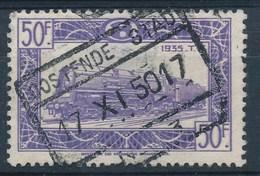 """TR 319 - """"OOSTENDE-STAD Nr 3"""" - (ref. 23.467) - Railway"""