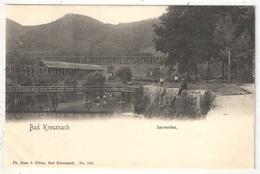 BAD KREUZNACH - Salinenthal - Does 104 - Bad Kreuznach