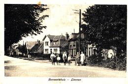 Limmen - Gemeentehuis - Nederland