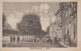 Geertruidenberg - Markt - Geertruidenberg