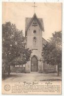 TIEGE-SART - Eglise - Jalhay
