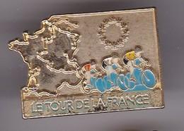 Pin's TOUR DE FRANCE - Cycling
