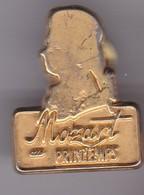 Pin's MOZART - Berühmte Personen