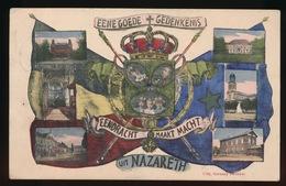 EENE GOEDE GEDENKENIS UIT NAZARETH - INGEKLEURD - Nazareth