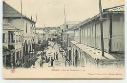 HAITI - JEREMIE - Rue Du Commerce N°10 - Haiti