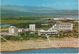 AK Ulcinj Улцињ Velika Plaza Hotel Grand Lido Olympic Bellevue Montenegro Crna Gora Црна Гора Serbien Serbia Srbija - Montenegro